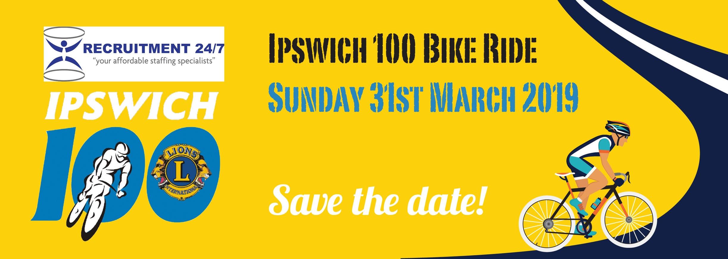 Ipswich 100